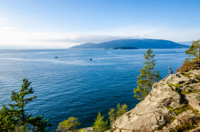 Lighthouse Park Viewpoint